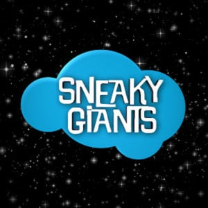 Profile picture for Sneaky Giants