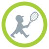 RollingBall Tennis