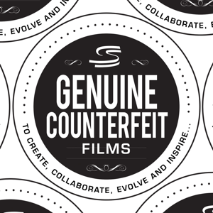 Profile picture for Genuine Counterfeit Films