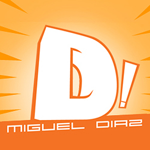 Profile picture for Miguel Díaz