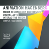 Animation Hagenberg
