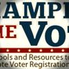 Champion The Vote