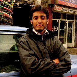 Profile picture for ali khurshid