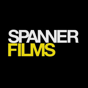 Profile picture for SPANNER FILMS