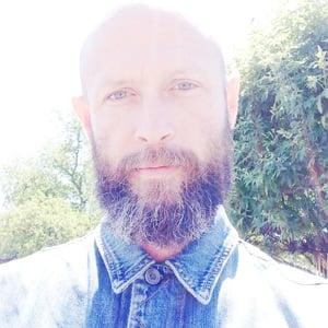 Profile picture for Brian Finke