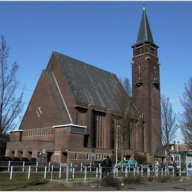 bethlehemkerk den haag on vimeo