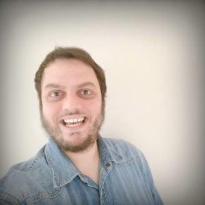 Profile picture for Deniz Gülmez