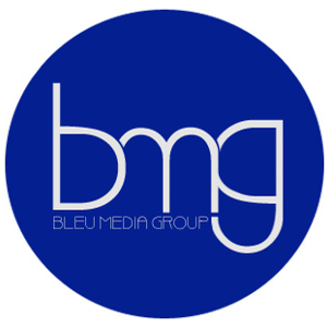 Profile picture for Bleu Media Group