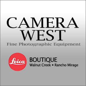 Profile picture for Camera West
