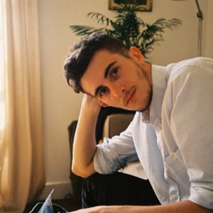 Profile picture for Kieran Startup