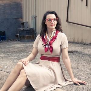 Profile picture for Caitlin G. McCollom