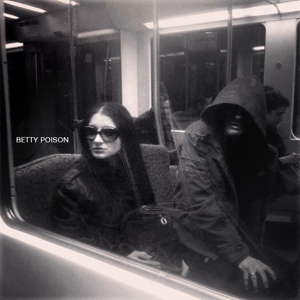 Profile picture for BETTY POISON