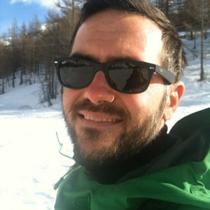 Profile picture for Enrico Cremagnani
