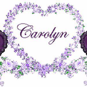 Profile picture for Princess Carolyn