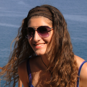 Profile picture for Krissy Josephides