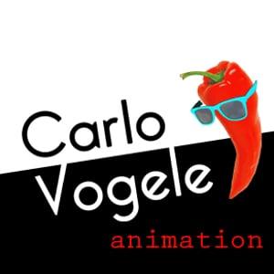 Profile picture for Carlo Vogele