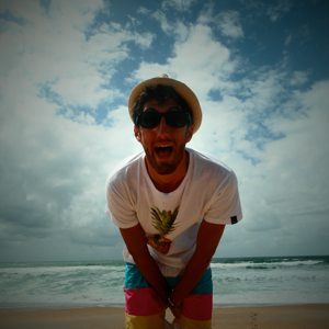 Profile picture for Jeremie SILVA