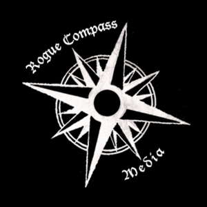 Profile picture for Rogue Compass Media