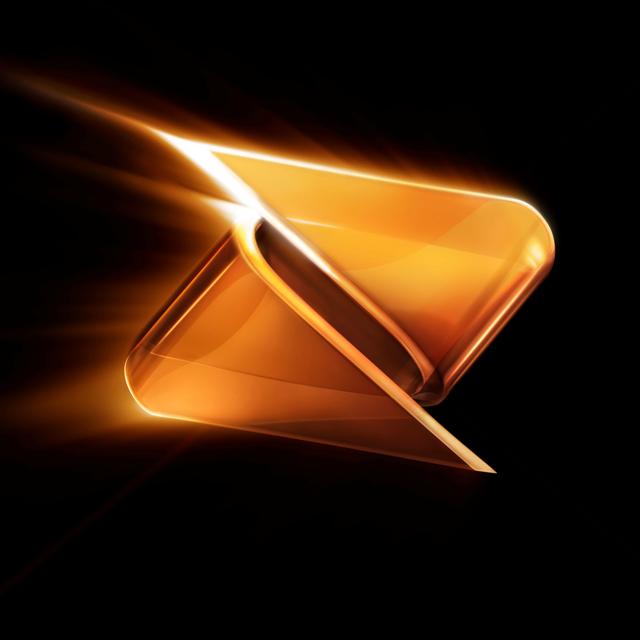 Boost mobile logo wallpaper
