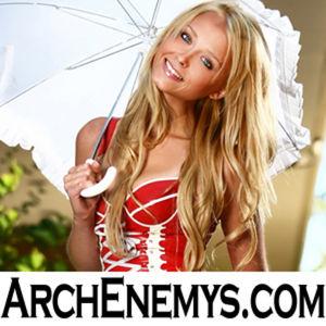 Profile picture for archenemys