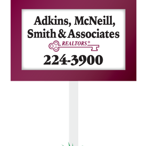Profile picture for Adkins, McNeill, Smith & Assoc