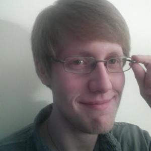 Profile picture for Alex Berry