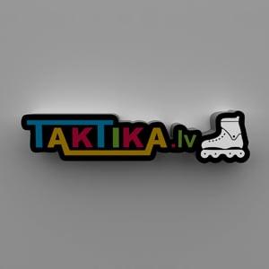 Profile picture for taktika.lv