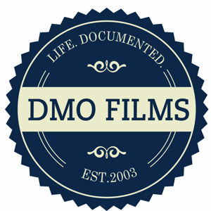 Profile picture for DMO Films