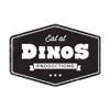 Eat at Dinos Productions