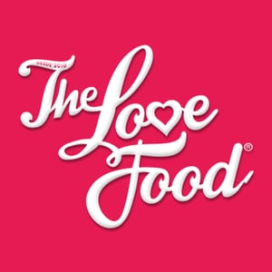 Profile picture for the love food