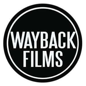 Profile picture for Wayback Films