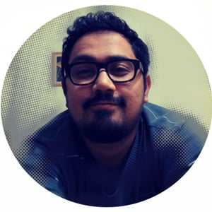 Profile picture for Taha Ahmad
