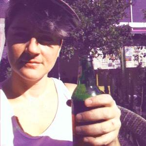 Profile picture for María Vial