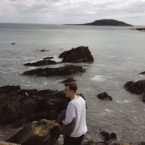 Profile picture for Ben Dixon