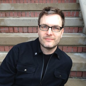 Profile picture for Jason McGovern