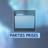 PARTIES PRISES