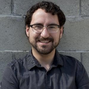 Profile picture for Adam Bonsib