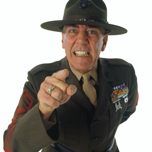 Profile picture for R Lee Ermey