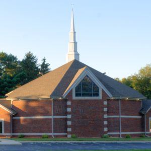Profile picture for First Baptist Church of Rockford