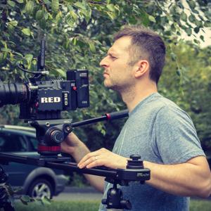 Profile picture for Jakub Gorajek