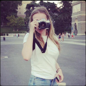 Profile picture for Anna Brooks