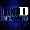 Duke Football Video