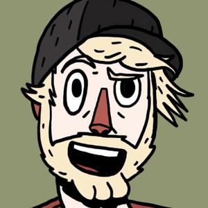 Profile picture for Luke Freitag