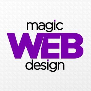 Profile picture for Magic Web Design
