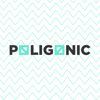 Poligonic
