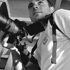 Profile picture for Leonardo Dalessandri