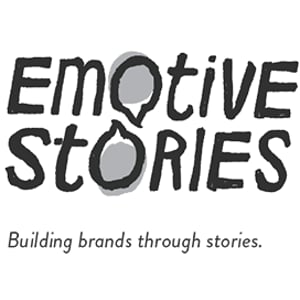 Profile picture for Emotive Stories