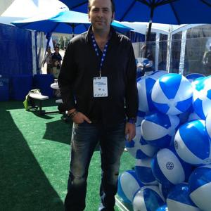 Profile picture for Michel Gosselin
