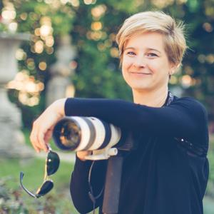 Profile picture for La Mémoire - Kriszta D. Nagy