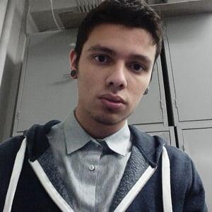 Profile picture for Fernando Palomino